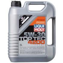 LIQUI MOLY TOP-TEC 4200 5W30 5L