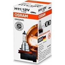 Osram H11 Original Line Halogen 12V 55W 1τμχ