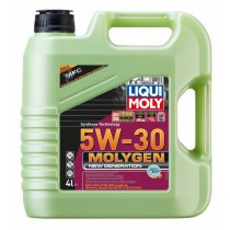MOLYGEN NEW GENERATION 5W-30 DPF/START-STOP 4L