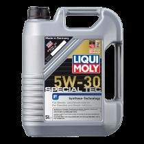 LIQUI MOLY 5W30 SPECIAL TEC FORD/FIAT 5L