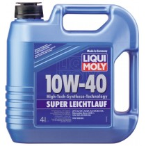 LIQUI MOLY SUPER LOW FRICTION 10W-40 4L