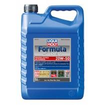 LIQUI MOLY SAE 20W50 5L FORMULA SUPER