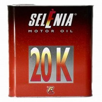 SELENIA 20K SAE 10W40 2L