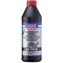 LIQUI MOLY 100% Συνθετική Βαλβολίνη 75W90 GL5 1L
