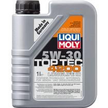LIQUI MOLY TOP-TEC 4200 5W30 1L