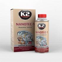 K2 Ενισχυτικό Λαδιού NANOTEC-1 250ml