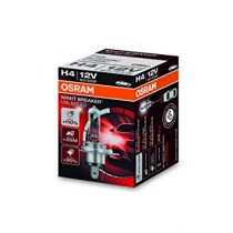 H4 60/55W P43t Night Breaker Unlimited 1τεμ. Κουτί