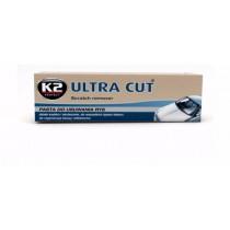 Κ2 ULTRA CUT Παστα Αφαιρεσης Γρατζουνιών 100γρ