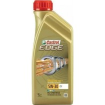 CASTROL 5W30 EDGE TITANIUM FST C3 1L