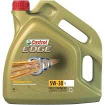 CASTROL 5W30 EDGE TITANIUM FST LL 4L