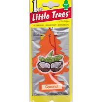 Little Trees - Royal Pine Αρωματικό Αυτοκινήτου Καρύδα