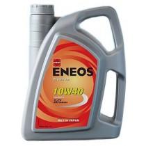 ENEOS 10W40 Premium 4 Λίτρα