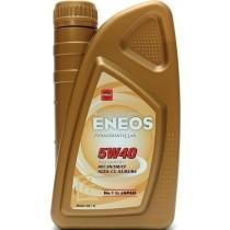 ENEOS 5W40 PREMIUM HYPER SM 100% SYNTHETIC 1L
