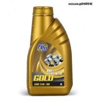 FEG GOLD VS 5W30 100% Συνθετικό 1L