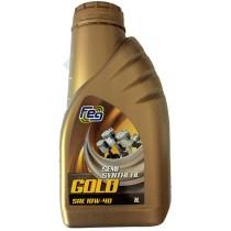 FEG GOLD SAE 10W40 Ημισυνθετικό Λιπαντικό 1L