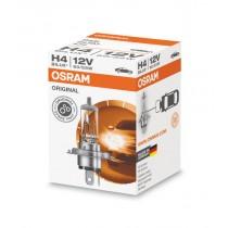 Λάμπα H4 12V 60/55W Bilux Osram 1τεμ.