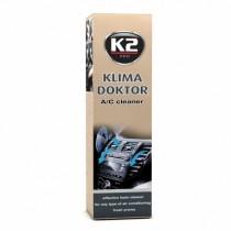 K2 Αφρός Καθαρισμού A/C 500ml