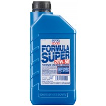 LIQUI MOLY SAE 20W50 1L FORMULA SUPER