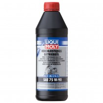 HIGH PERFORMANCE GEAR OIL (GL4+) SAE 75W-90