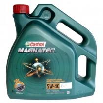 Castrol 5W40 MAGNATEC 4 Λίτρα