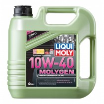 LIQUI MOLY Molygen 10W40 4L