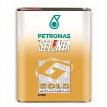 SELENIA 10W40 GOLD 2 Λίτρα