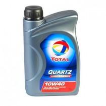 TOTAL 10W40 Quartz 7000 1 Λίτρο