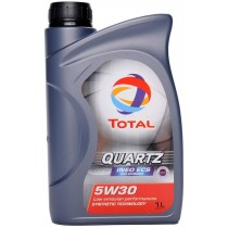 TOTAL 5W30 QUARTZ Ineo Ecs 1 Λίτρο