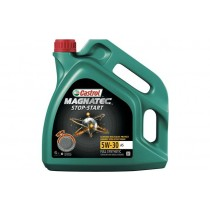CASTROL 5W30 Magnatec A5 4 Λίτρα