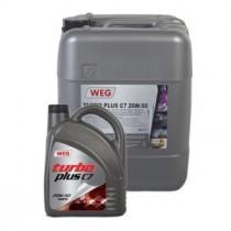 WEG 20W50 SHPD C7 Λιπαντικό 1L