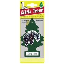 Little Trees - Royal Pine Αρωματικό Αυτοκινήτου Πεύκο